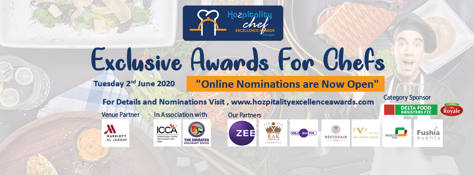 Chef Awards Facebook Cover Page  Now Open jpg