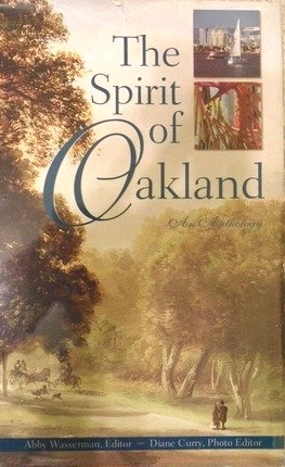 Book Cover: The Spirit of Oakland