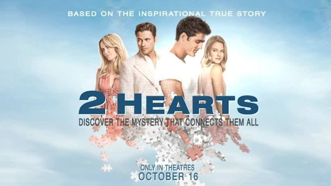2 Hearts Movie wiki movie wikimovie wiki page