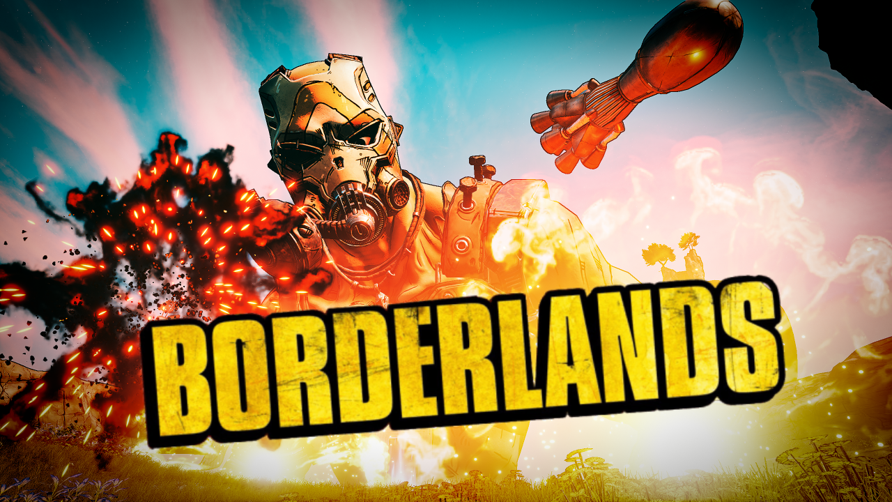 Borderlands wiki page wikimovie wiki movie