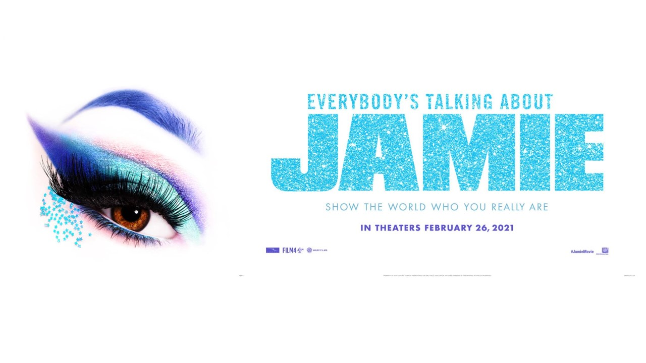 Everybody's Talking About Jamie wiki wikimovie wiki movie wiki page