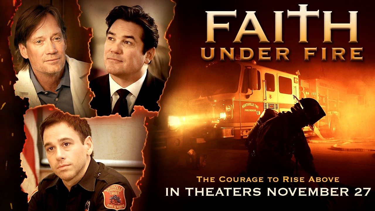 Faith Under Fire Movie wiki wikimovie wiki movie wiki page