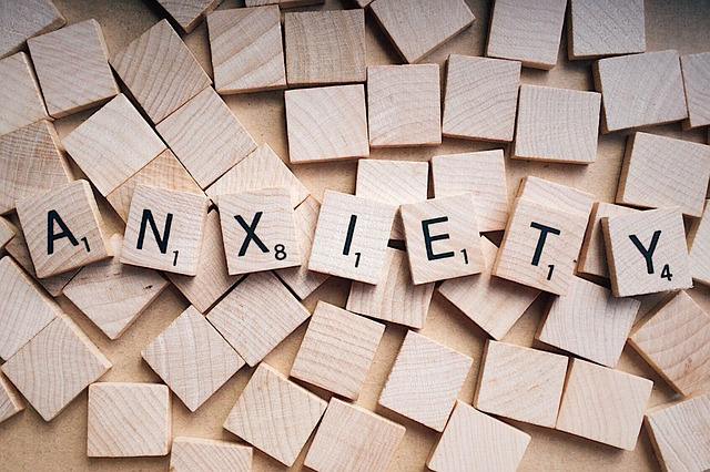 Guest post: Top 10 Ways To Help Anxiety