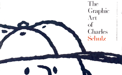 The Graphic Art of Charles Schulz (1985)