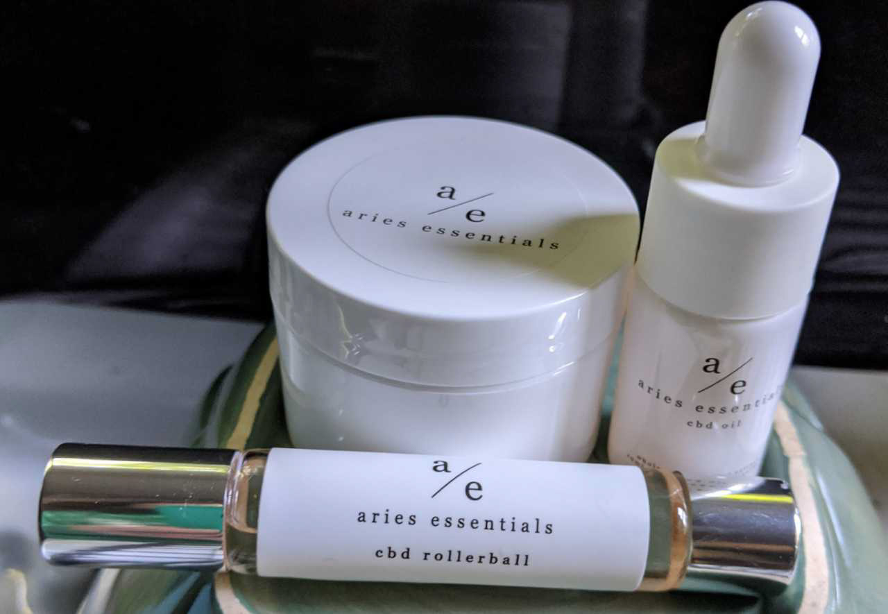 Review: Aries Essentials