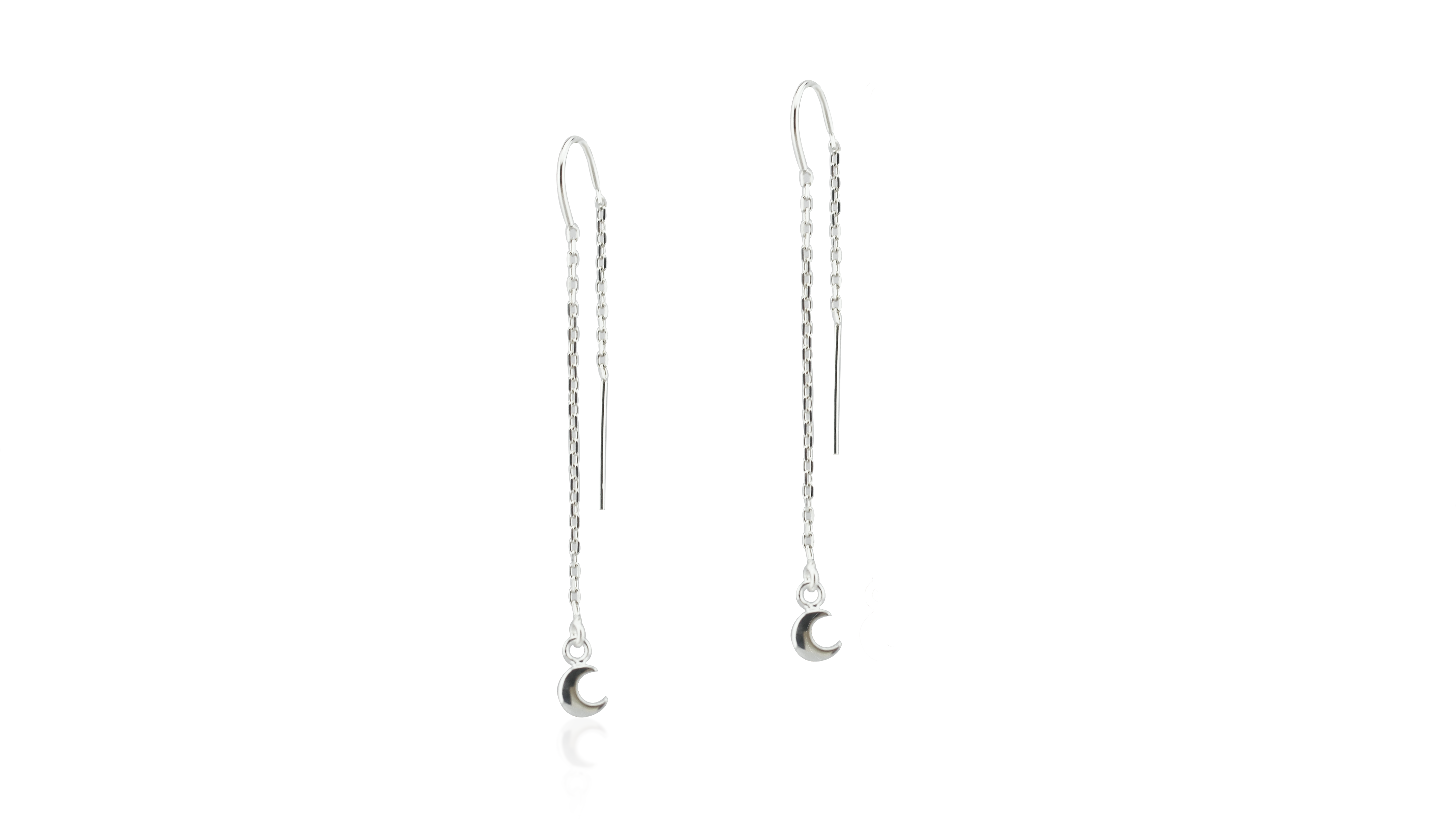 Crescent Moon Threaders