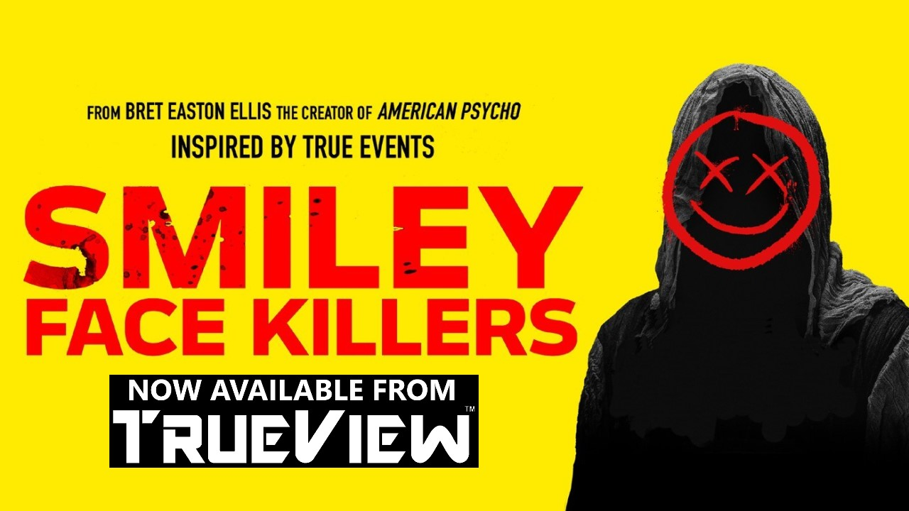 Smiley Face Killers Blu-ray DVD bluray Rent