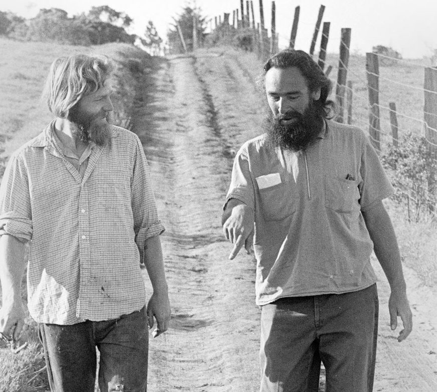 Summer of Love: Two Sonoma Communes' Psychedelic Rise and Fall (2017)
