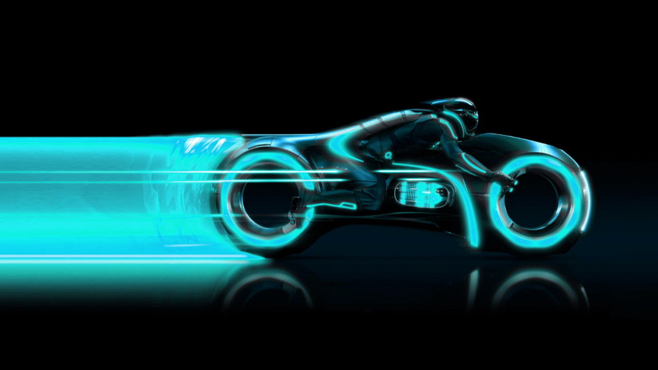 Tron 3 Ares
