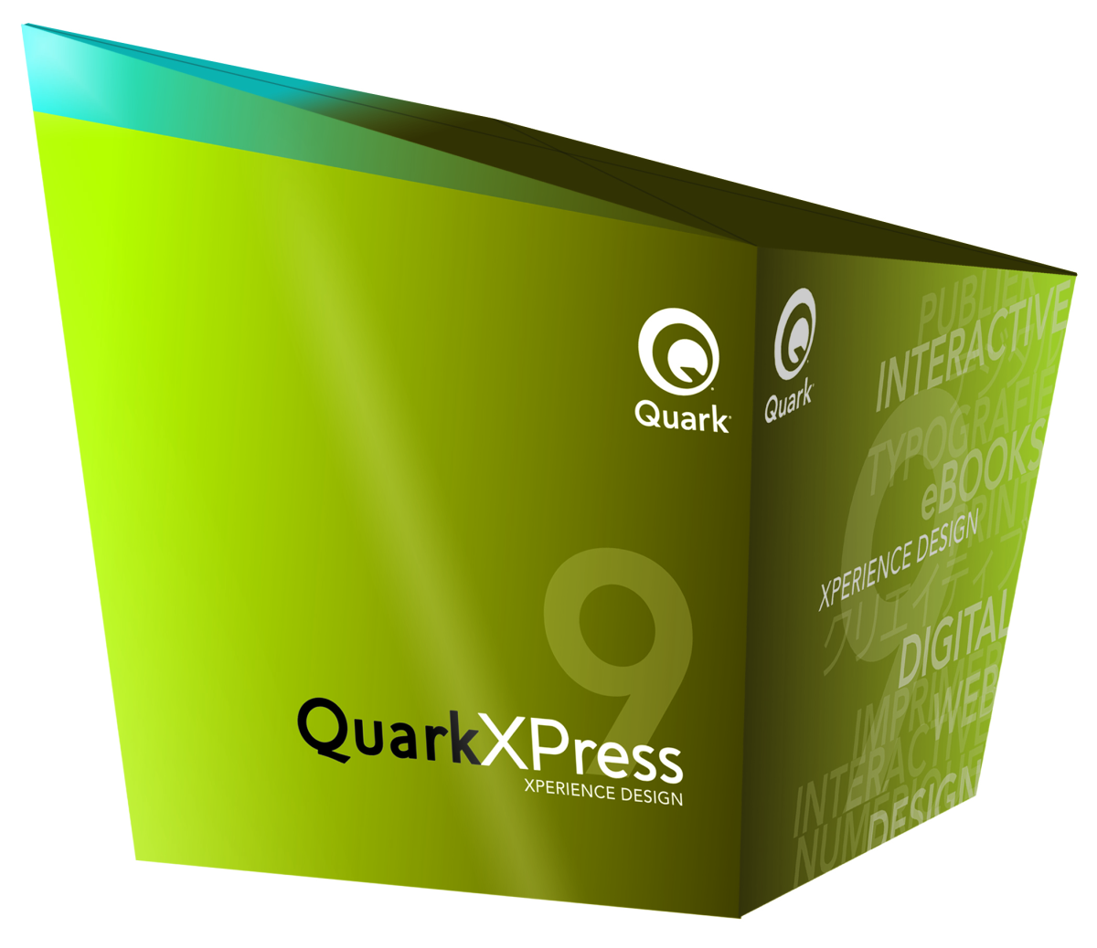 Back to Blogging ~ Quark
