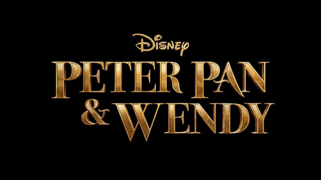 Peter Pan and Wendy wiki page wikimovie wiki movie