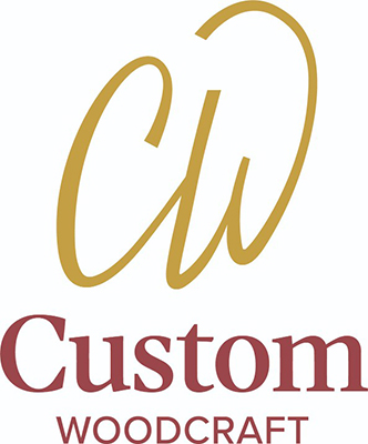 Custom WoodCraft Logo
