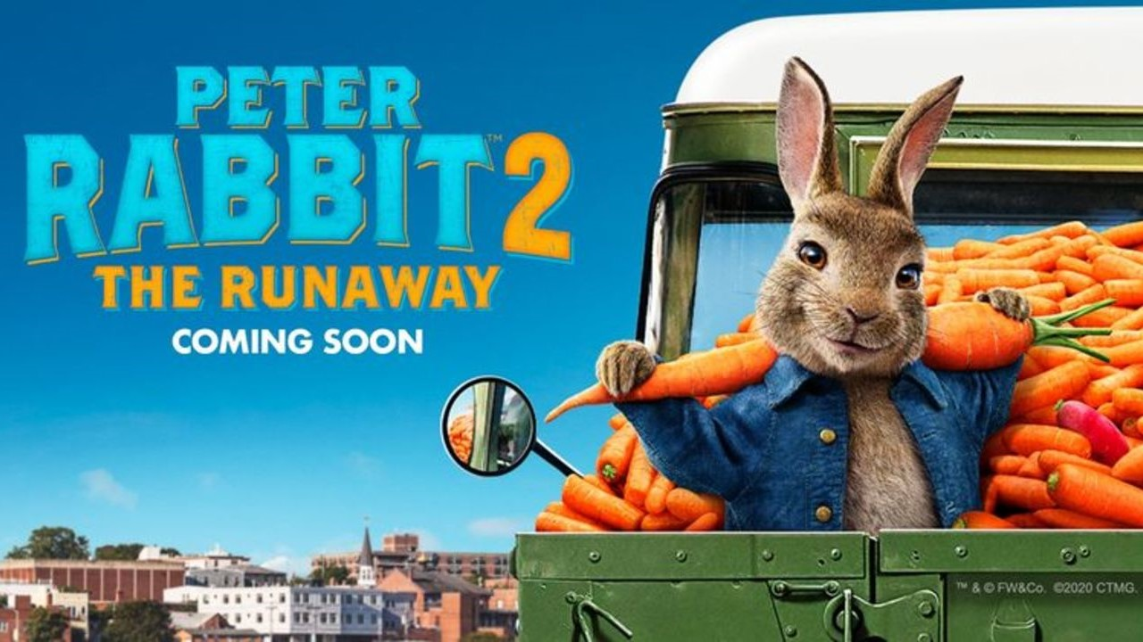 Peter Rabbit 2 Movie wiki wikimovie wiki movie wiki page
