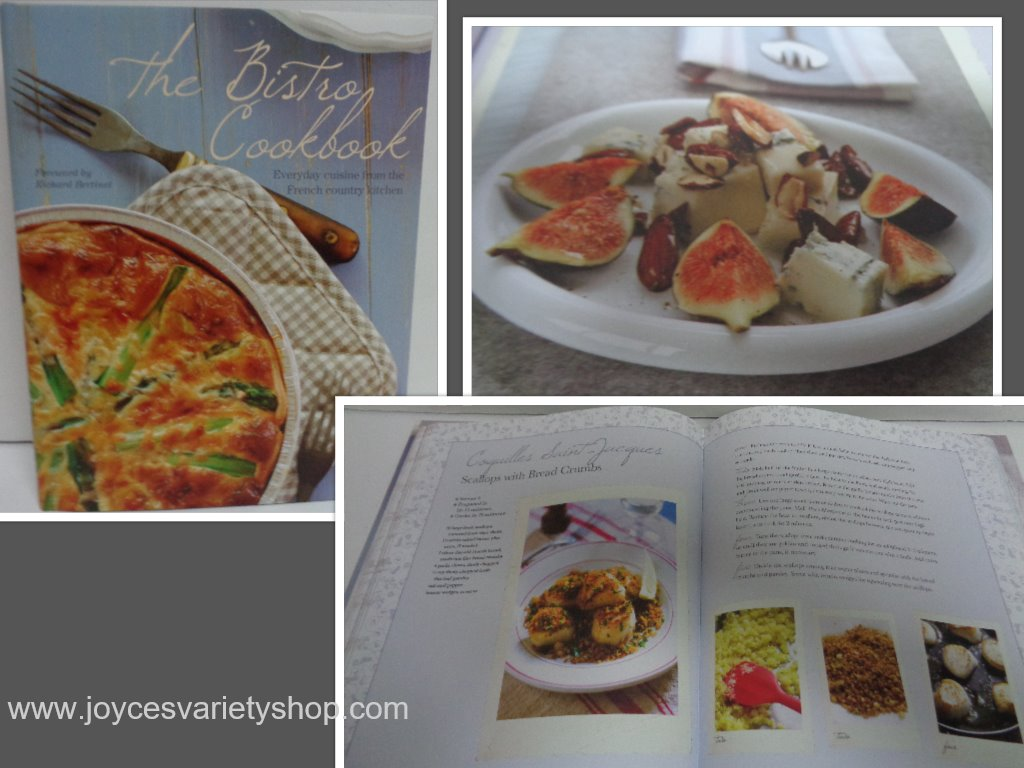 French Cuisine Cookbook