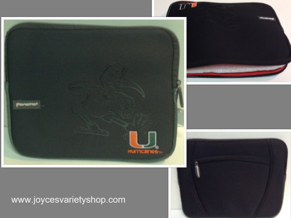 Miami University Tablet Case
