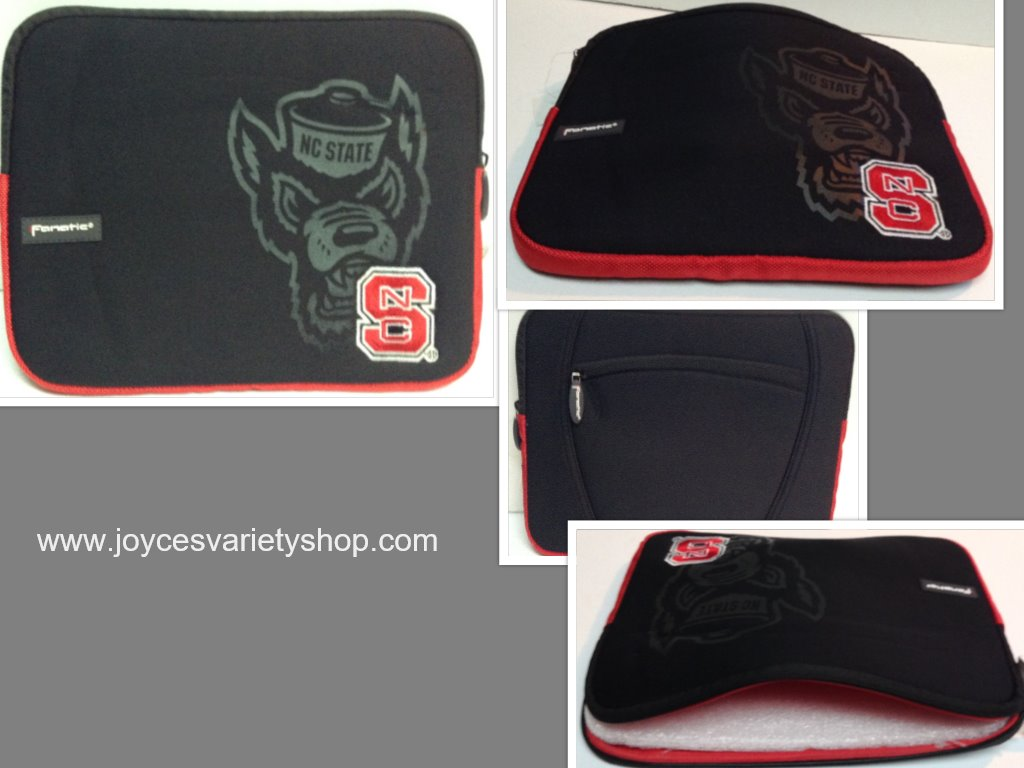 North Carolina State Tablet Case