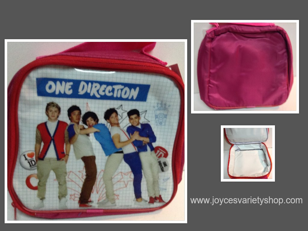One Direction Insulated Bag