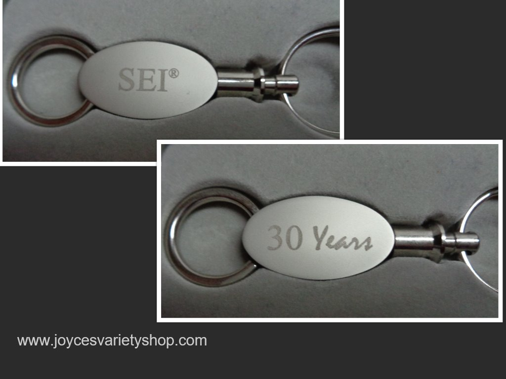 SEI Industries Collectible Key Chain