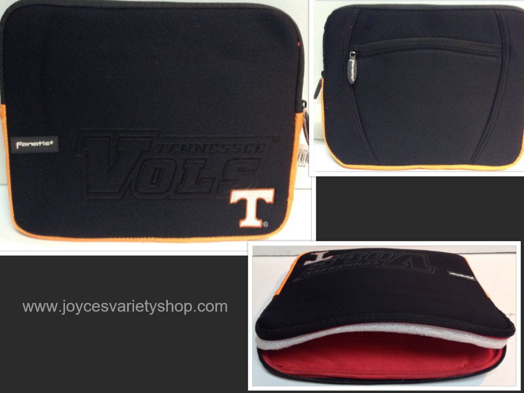 Tennessee Vols University Tablet Case