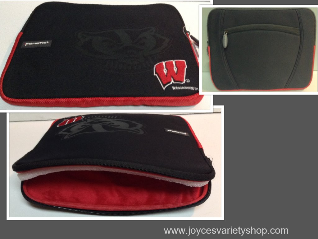 Wisconsin State Tablet Case