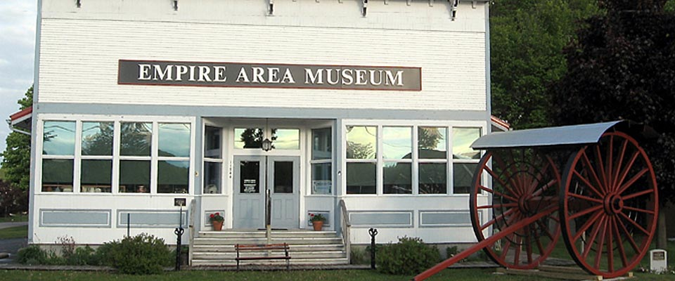 Empire Area Museum