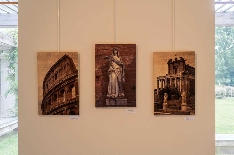 A Taste of Italy - Wooden Prints