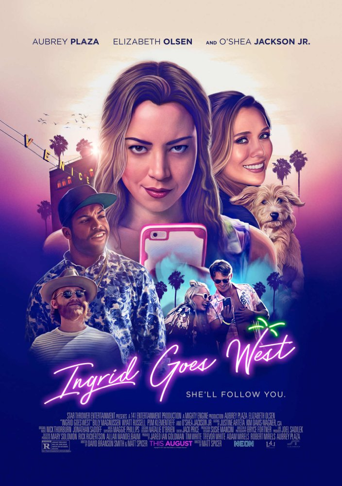 """Ingrid Goes West"" Meets FTC"