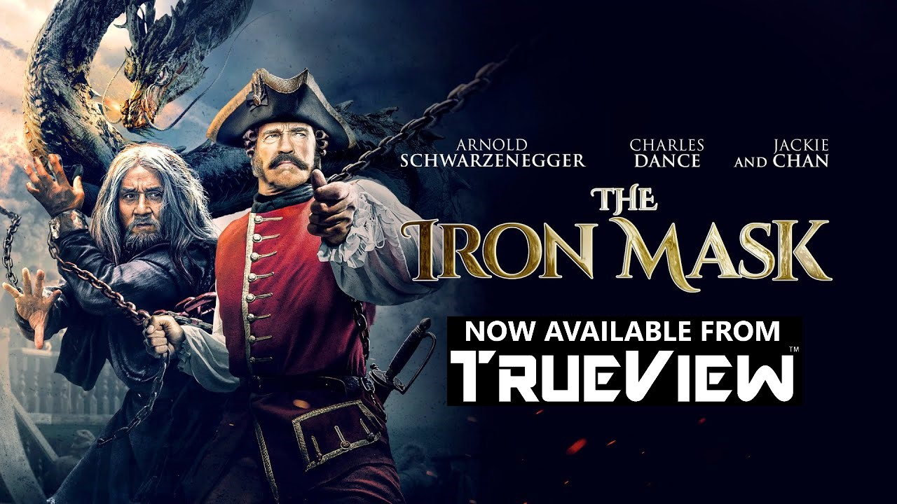 Iron Mask Movie wiki wikimovie wiki movie wiki page